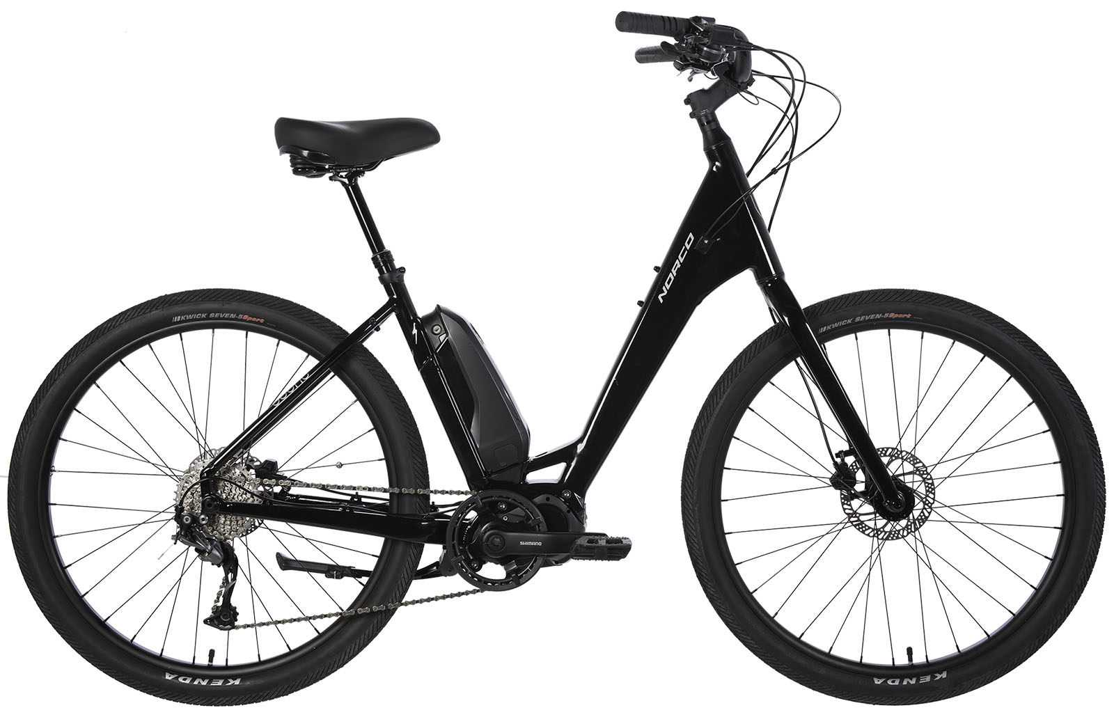 Bike Rental Halifax, Halifax Ebike Rental